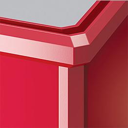 red-flush