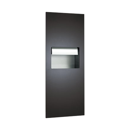 64696A_AC-41_ASI-Piatto_Automatic-Paper-Towel-Dispenser-And-Waste-Receptacle@2x